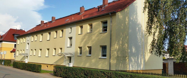 Tannroda Harthstraße